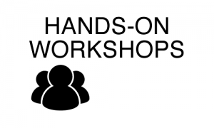 Get connected in a workshop