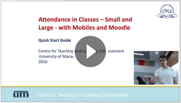 video-attendance
