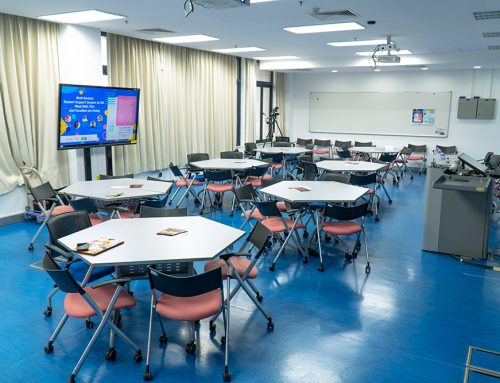 Interactive Learning Space 1