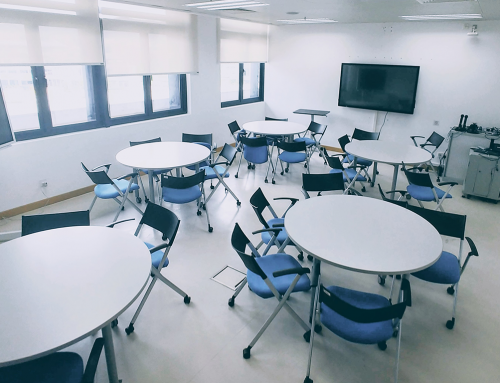 Demo Classroom