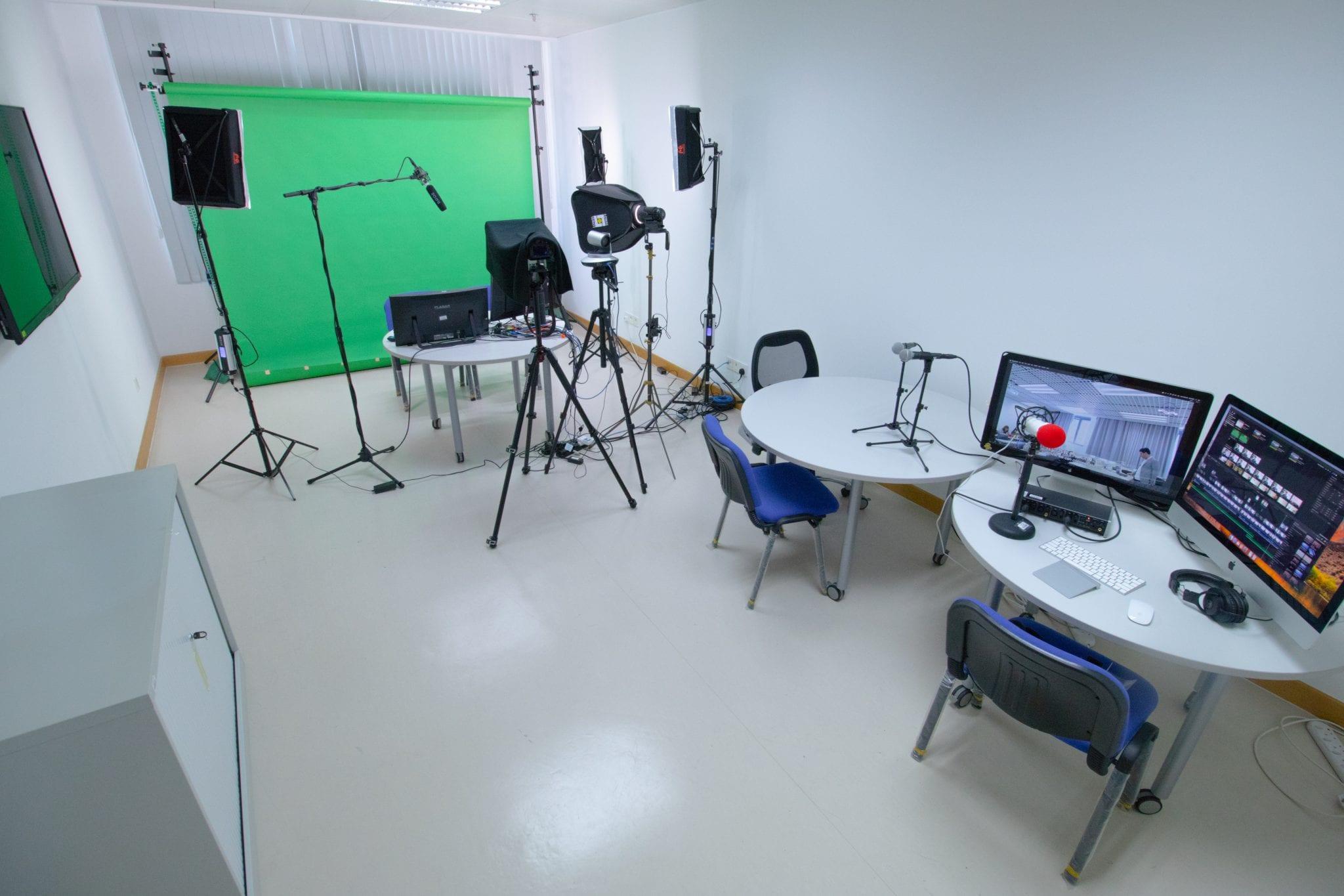 CTLE Studio 2 – CTLE