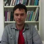 Prof. Ricardo MOUTINHO (serving in the Autumn semester of AY2019/2020)