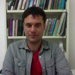 Prof. Ricardo MOUTINHO
