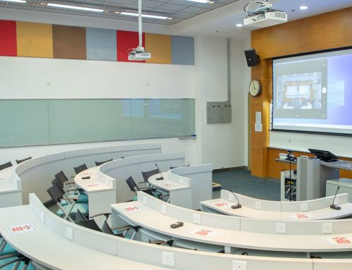 Interactive Learning Space 2