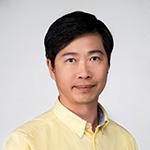 Prof. Terence Chuen Wai POON